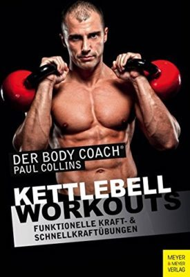 der body coach, kettlebell workouts